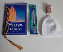 Gift set ramadan heren IIII