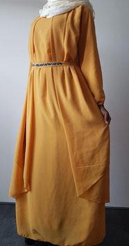 Abaya elegance A-lijn