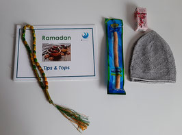 Gift set ramadan heren V