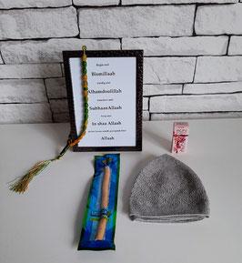 Gift set ramadan heren II