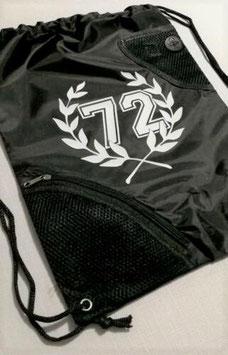 """Rucksack """"72 pockets"""""""