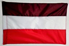 Kleine Ultras München Fahne