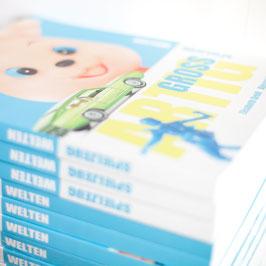 Spielzeug Welten BOOK