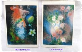 Pflanzenfreund & Wintertraum