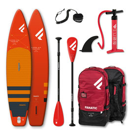 Fanatic Ripper Air Touring Package 2021