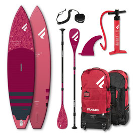 Fanatic  Diamond Air Touring Package