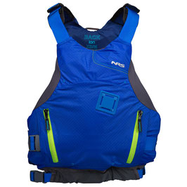 Life Jacket ION NRS