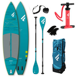Fanatic Ray Air Pocket Package C35 Carbon 2021