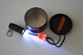 Feuerstahl-Set mini
