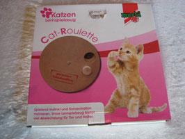 "Lernspielzeug "" Cat Roulette """
