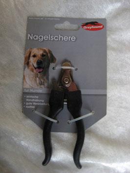 Krallenzange / Nagelschere komfort, ca. 12,5cm