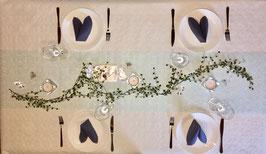 Tisch-Set Kommunion für ca. 40 Personen