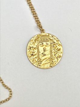 Médaille façon Antique