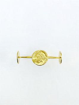 Bracelet façon antique.