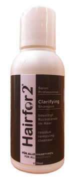Hairfor2 Shampoo 50ml