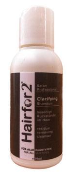 Hairfor2 Shampoo 50ml