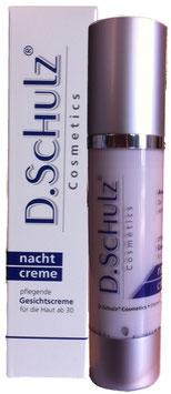 Dr. Schulz Cosmetics Nacht Creme