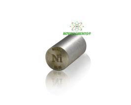 Nickel metal rod 99.95% 14 grams