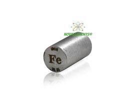Iron metal rod 99.95%