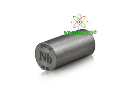 Niobium metal rod 99.95% 13 grams