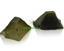 Europium metal chunks 10 grams 99.99% pure