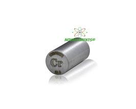 Chromium metal rod 99.5%