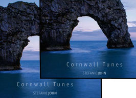"Stefanie John - 2 Alben ""Cornwall Tunes"""