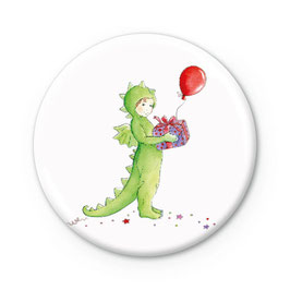 NEU: BUTTON MATT • DINO DRACHE