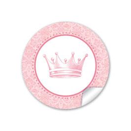 Krone - rosa
