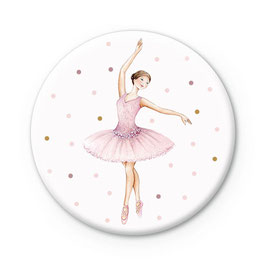 BUTTON MATT • BALLERINA