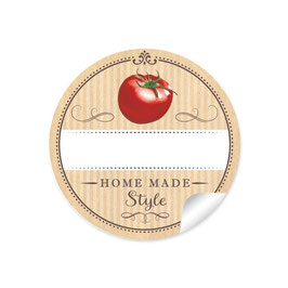 """Home Made Style""- Tomate - natur"