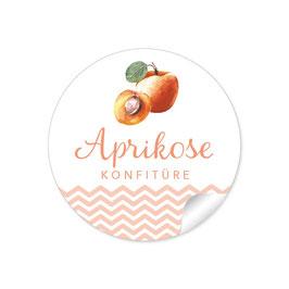 """""""Aprikose Konfitüre""""- apricot"""