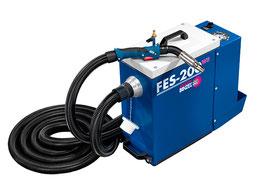 Binzel Rauchgas-Absauggerät FES-200 (gebraucht)