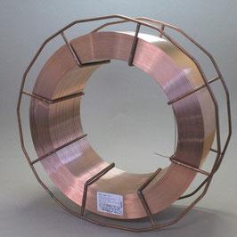 MIG/MAG Schweißdraht Ø 1,0mm, G3Si1 (SG2), 15 kg K300 Schutzgas