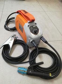 Elektroden-Schweißgerät REHM BOOSTER² 140A