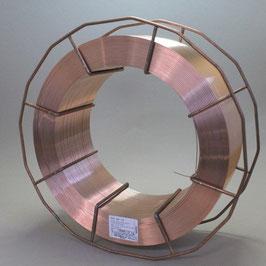 MIG/MAG Schweißdraht Ø 1,2mm, G3Si1 (SG2), 15 kg K300 Schutzgas