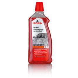 Nigrin Auto Shampoo 1l