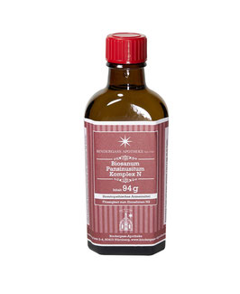 Biosanum Pansinusitum 100ml