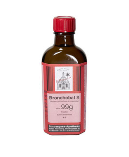 Bronchobal S 100ml