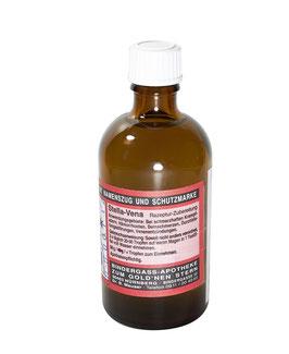 Stellavena, homöopathische Tropfen bei Krampfadern, Beinschmerzen, Venenentzündugen
