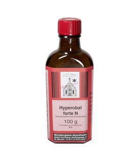 Hyperobal forte N 100ml