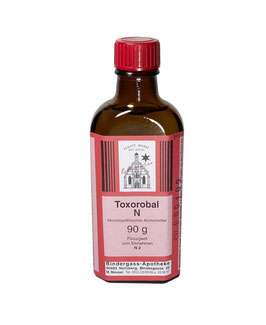 Toxorobal N 100ml