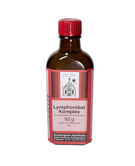 Lymphorobal Komplex 100ml