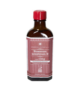 Biosanum Intestinum N 100ml