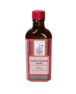 Asthmarobal forte 100ml