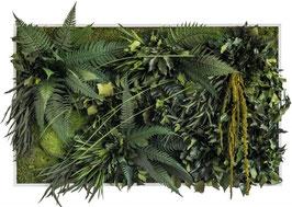styleGREEN Dschungelbild (100x60cm)