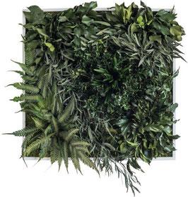styleGREEN Dschungelbild (55x55cm)