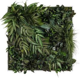 styleGREEN Dschungelbild (80x80cm)