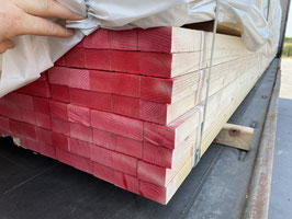 Dachlatten 30x50 mm 40x60 mm   Länge 3m 4m 4,5m 5m 6m  Fichte/Tanne