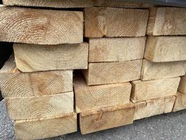 Brett | Schnittholz sägerau sibirische Lärche 50 x 130 mm Länge 4,2m A/B Sortierung